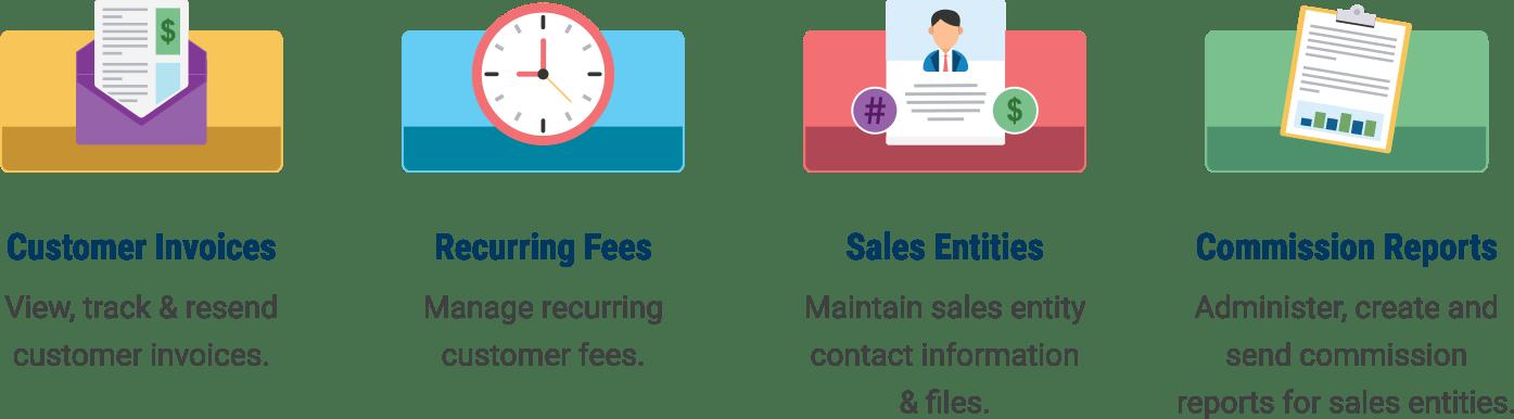 Employer Invoicing Management Tools