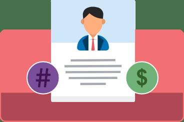 Sales Entities